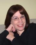 Agent/author Lois Winston