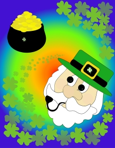 The list is the pot of gold - the autoresponder is the leprechan