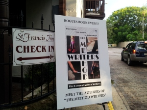 St. Francis Inn, St. Augustine, FL