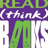 Read Think Books logo