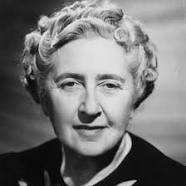 Dame Agatha Christie