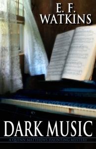Dark Music by E.F. Watkins