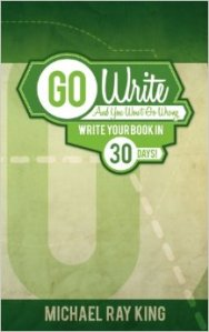 Go Write