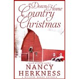 A Down Home Country Christmas by Nancy Herkness