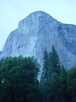 El Capitan by Kevin Carp
