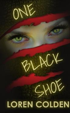 One Black Shoe Book cover